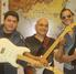 Tributo a legendarios guitarristas