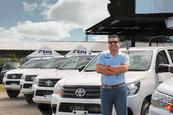 Easy Rent a Car  invierte US$450,000