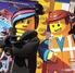"""The Lego movie"" lidera taquilla"