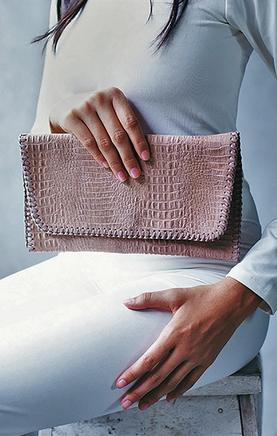 Sobres y clutches