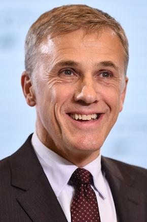 El actor australiano Christoph Waltz. AFP / END