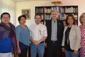 UCA y Save the Children fortifican su alianza