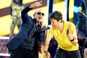 "Iglesias y Pitbull  juntos en ""Move to Miami"""
