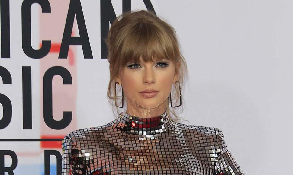 Taylor Swift, cantante