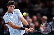 Del Potro sin billete a Londres