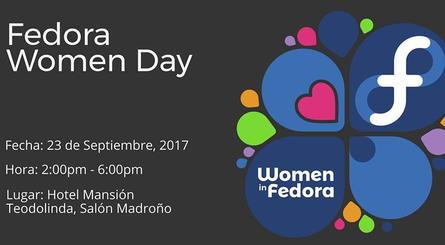 Fedora Women Day