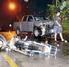 16 fallecidos en accidentes