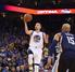 Warriors tumban a Bulls