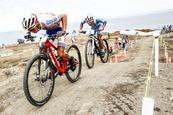 Ticos dominan ciclismo Cross Country