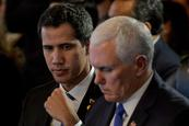 Pence amenaza a Maduro por captura de Marrero