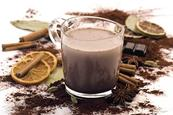 Leche con chocolate, la bebida ideal para después de entrenar