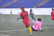 UNAN-Managua, implacable en la hexagonal femenina