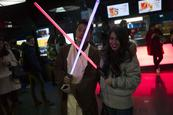 "La nueva Star Wars supera a ""Jurassic World"" en ingresos mundiales"