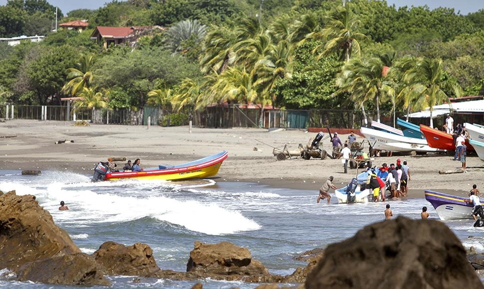 Las sirenas están instaladas para advertir amenazas y desastres.