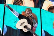 Ed Sheeran conquista Wembley