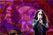 "Ozzy Osbourne cantará ""Bark at the Moon"" durante un eclipse en agosto"