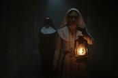 """La  Monja""  (The Nun)  ¿Predecible u origen mal logrado?"