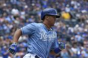 Cheslor Cuthbert estable, Blandino vuela bajo