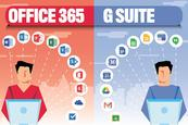 G suite y Office 365 ¿Cúal elijo?
