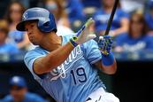 Cheslor regresa a Grandes Ligas