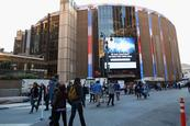 Madison Square Garden, arena icónica