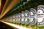 Heineken invierte 2,675 millones de euros en la mayor cervecera china