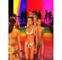 Fashion Rio impone la tendencia tropical