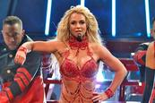 Divulgan noticia falsa de muerte de Britney Spears