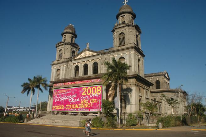 Catedral Rosa
