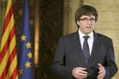 Gobierno español avisa a Puigdemont que puede ser detenido si sale de Bélgica