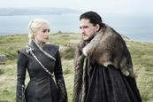 """Game of Thrones"", favorita de los Emmy"