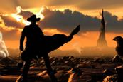"Stephen King anuncia filme ""Dark Tower"" con Matthew McConaughey e Idris Elba"