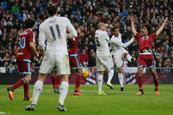 Real Madrid vence 3-1 a la Real Sociedad