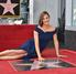 Jennifer Garner recibe estrella en Hollywood