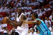 Heat destroza a los Hornets