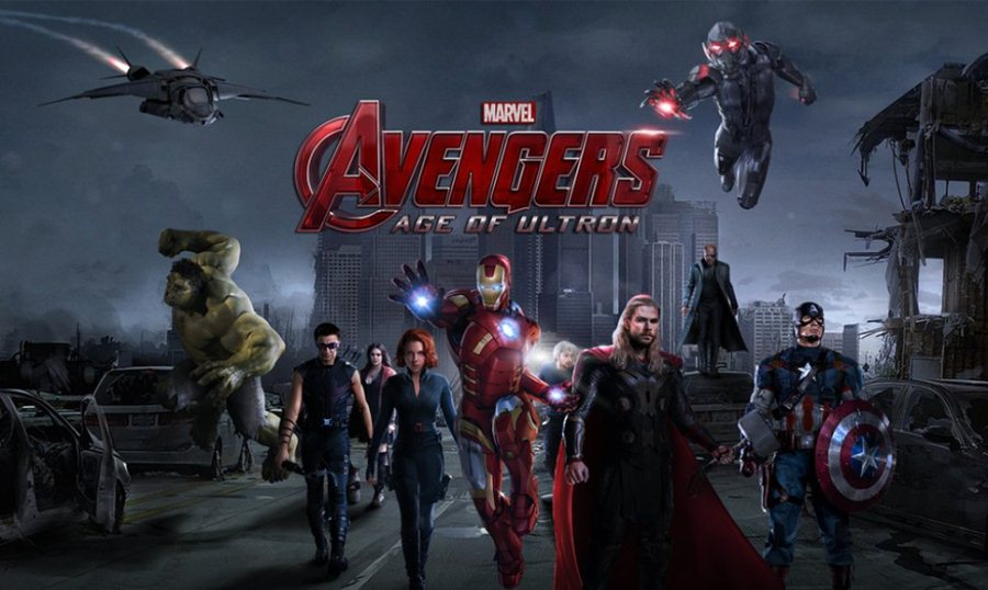 "Los actores de ""The Avengers"" se unen en un vídeo contra Donald Trump"