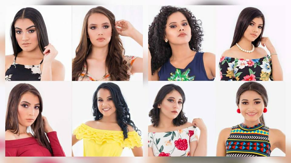 Casting Nacional- Miss Teen Earth