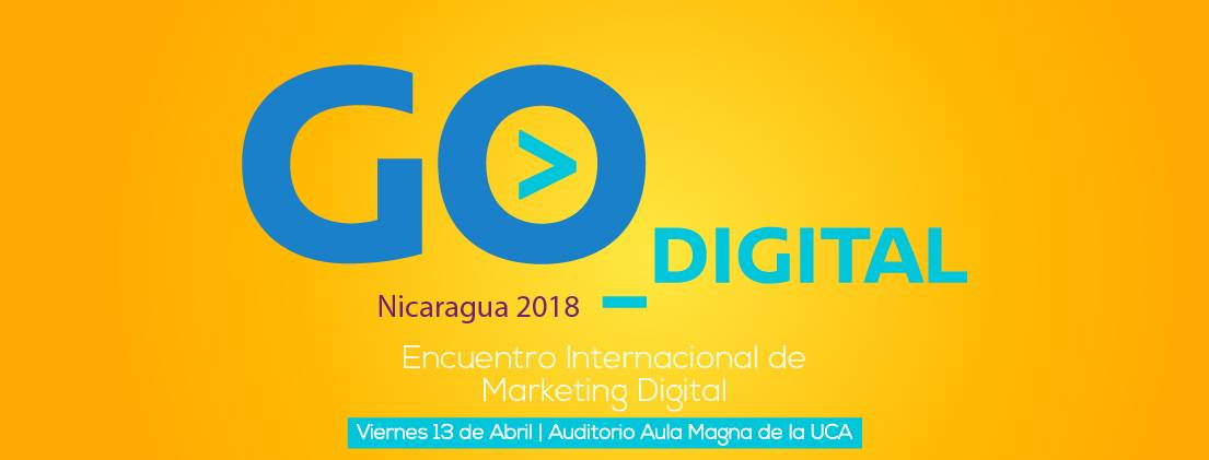 Go Digital 2018